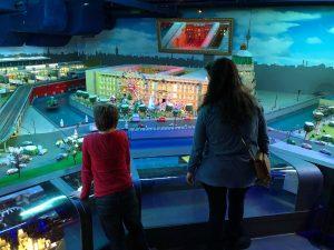 Legoland, Berlin