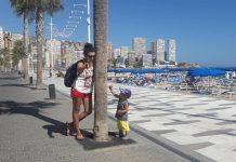 Vacanta Valencia si Costa Blanca